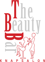 Logo Knapsalon The Beauty Bar