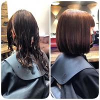 Hair (m/v)